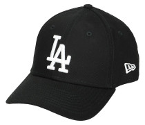 League Essential 9Forty Dodgers Cap white