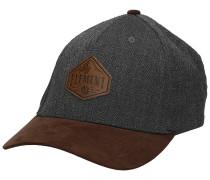 Camp IV Cap off black