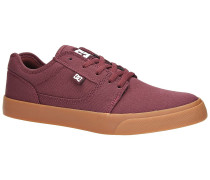 Tonik Tx Skate Shoes maroon