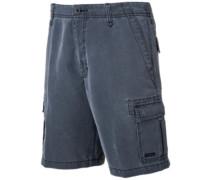 "Explorer Cargo Boardwalk 20"" Shorts black"