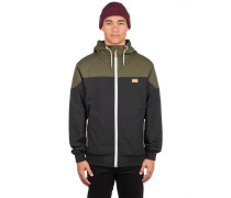 Insulaner Jacket black