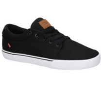 GS Sneakers black hemp