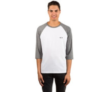 Link 3/4 Sleeve T-Shirt LS white