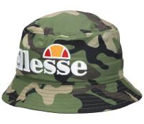 Rassel Bucket Hat camo
