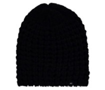 Relax Beanie black out