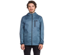 Dagup 3 Jacket blue mirage