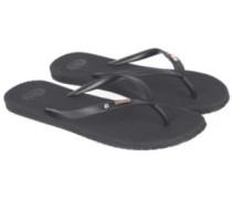 Fiesta Bling Sandals Women black