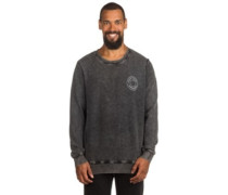 Washed Out Sweater black wash