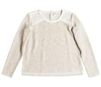 Dusk Whisper Sweater marshmallow