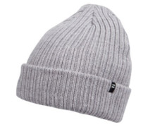 Arcade Beanie Youth grey heather
