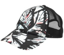 Tropicap Cap feather blk peb