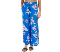 Infusion Flower Pants brilliant blue