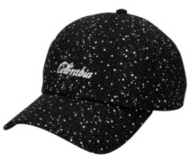 WL Colombia Curved Cap black