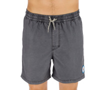 Volley Sunset Shades 16'' Boardshorts black