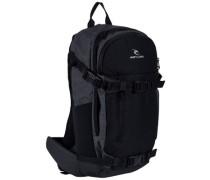 Dawn Patrol Snow Backpack midnight