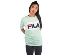 Allison T-Shirt lichen bright white