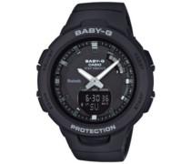 BSA-B100-1AER black