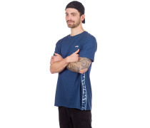 Talan T-Shirt ensign blue