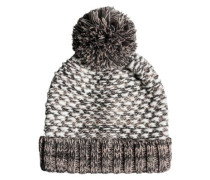 Corner Of The Fire Beanie heritage heather