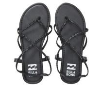 Crossing Over 2 Sandals Women black