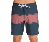 Trim Trunk Boardshorts navy