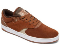 Tiago S Skate Shoes tan