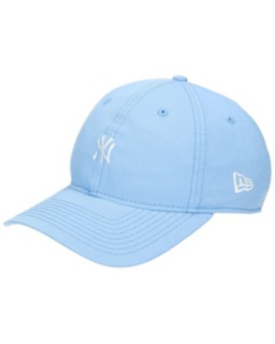 Pastel 920 Unstructured Cap new york yankees sky blue