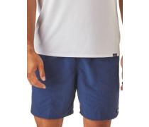 """Baggies Long 7"""" Shorts superior blue"""
