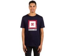 Attitude T-Shirt dark indigo