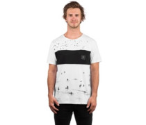 Busy Surf Day T-Shirt optical white