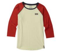 Bel Mar Raglan T-Shirt LS canvas