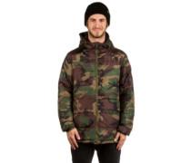 Woodcrest MTE Jacket camo