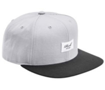 Pitchout 6-Panel Cap black