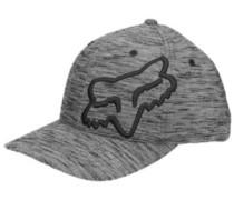 Forty Fiver Flexfit Cap heather black