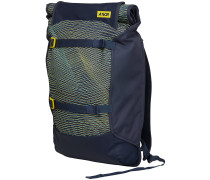 Trip Pack Backpack fineline twin yellow