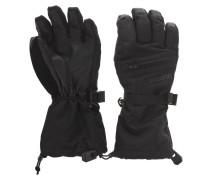 Vent Gloves true black