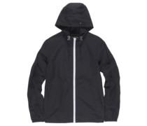 Alder Light Jacket flint black