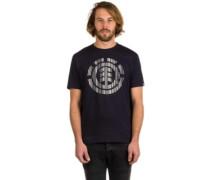 Decode T-Shirt eclipse navy