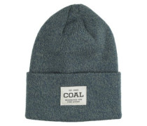 The Uniform Beanie blue marl