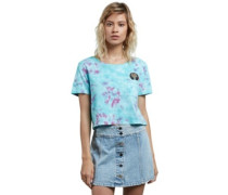 Gmj Core T-Shirt turkish blue