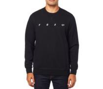 Maxis Crew Sweater black