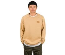 Beams Sweater sand