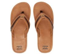 Seaway Sandals antique