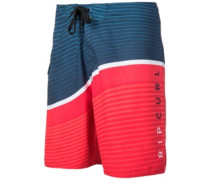 "Floater 20"" Boardshorts red"