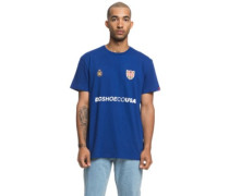 Hit Squad T-Shirt sodalite blue