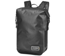 Cyclone Roll Top 32L Backpack cyclone black