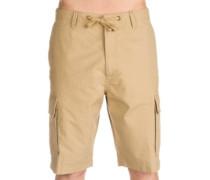 Fowler Shorts khaki