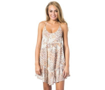 Animalia Dress peach