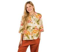 Isa Island Shirt LS pistachio