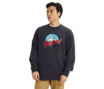 Retro Mtn Crew Sweater phantom